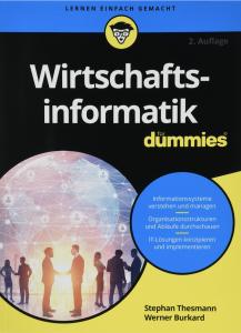 Book Wirtschaftsinformatik